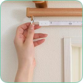 カーテンの測り方がご不安な方におすすめ!