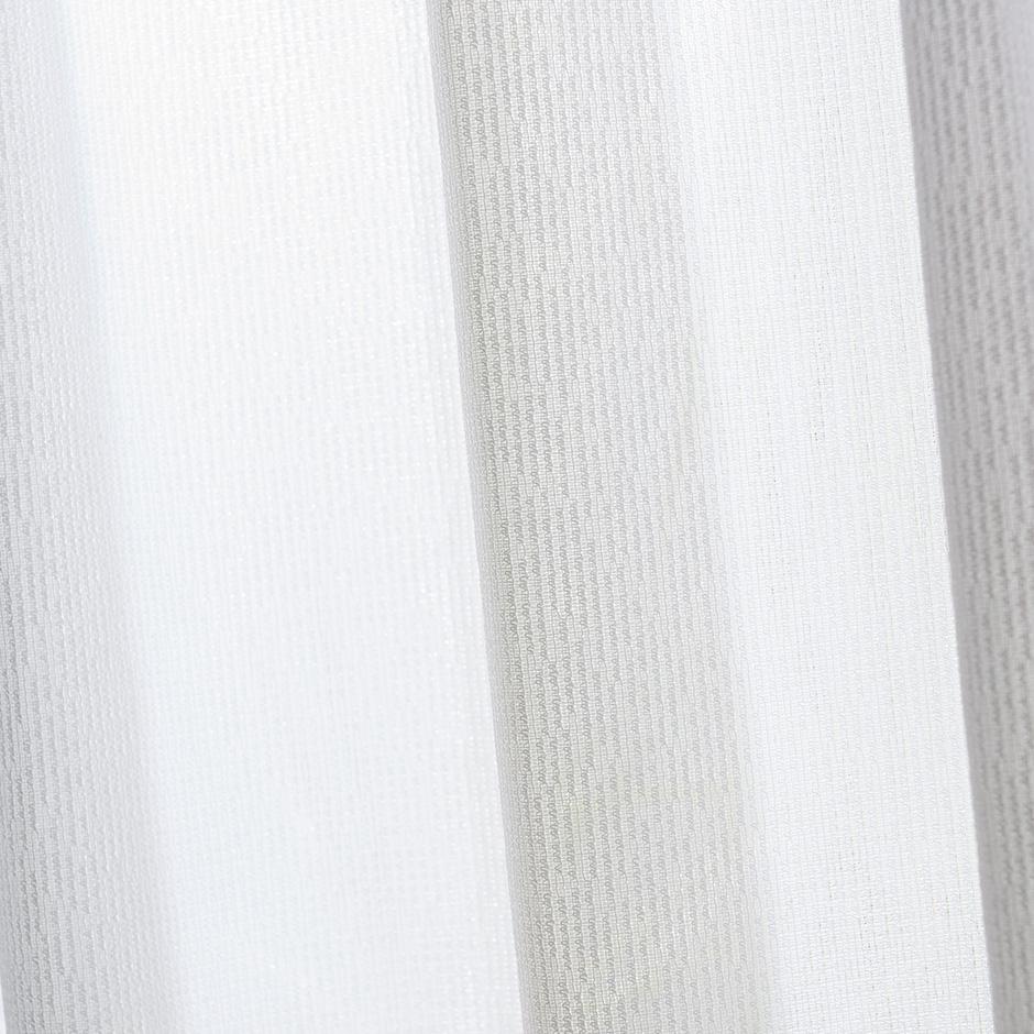 遮像・ミラー・UVカット・採光レースカーテン L-1237