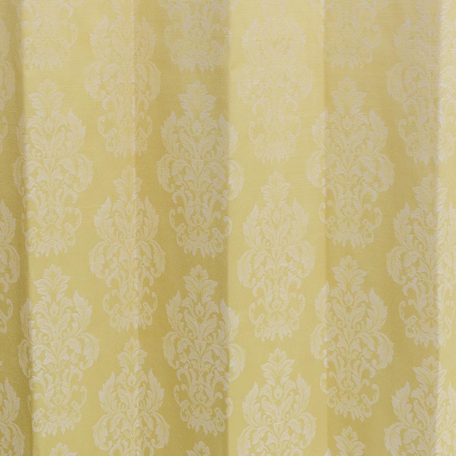 裏地付き3級遮光カーテン WWJ-656