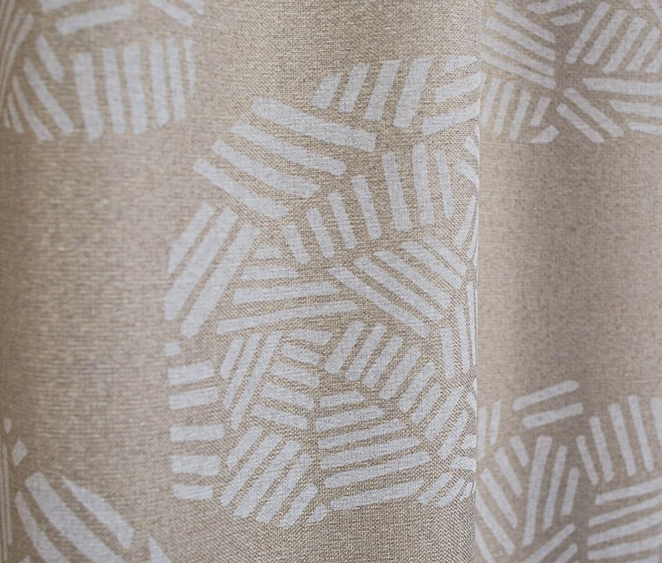 3級遮光カーテン イシヅツミ(D-1196)