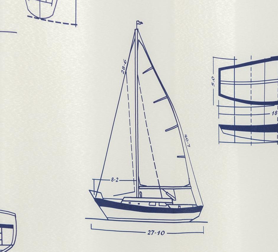 3級遮光カーテン D-1508